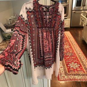 H&M Tunic Dress Size 14 EUC